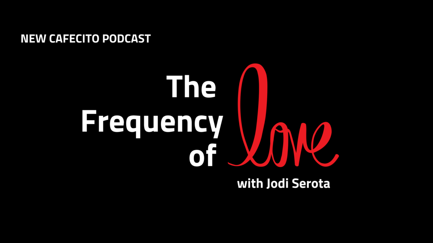 The Frequency of Love – Integrating Divine Feminine and Divine Masculine with Jodi Serota