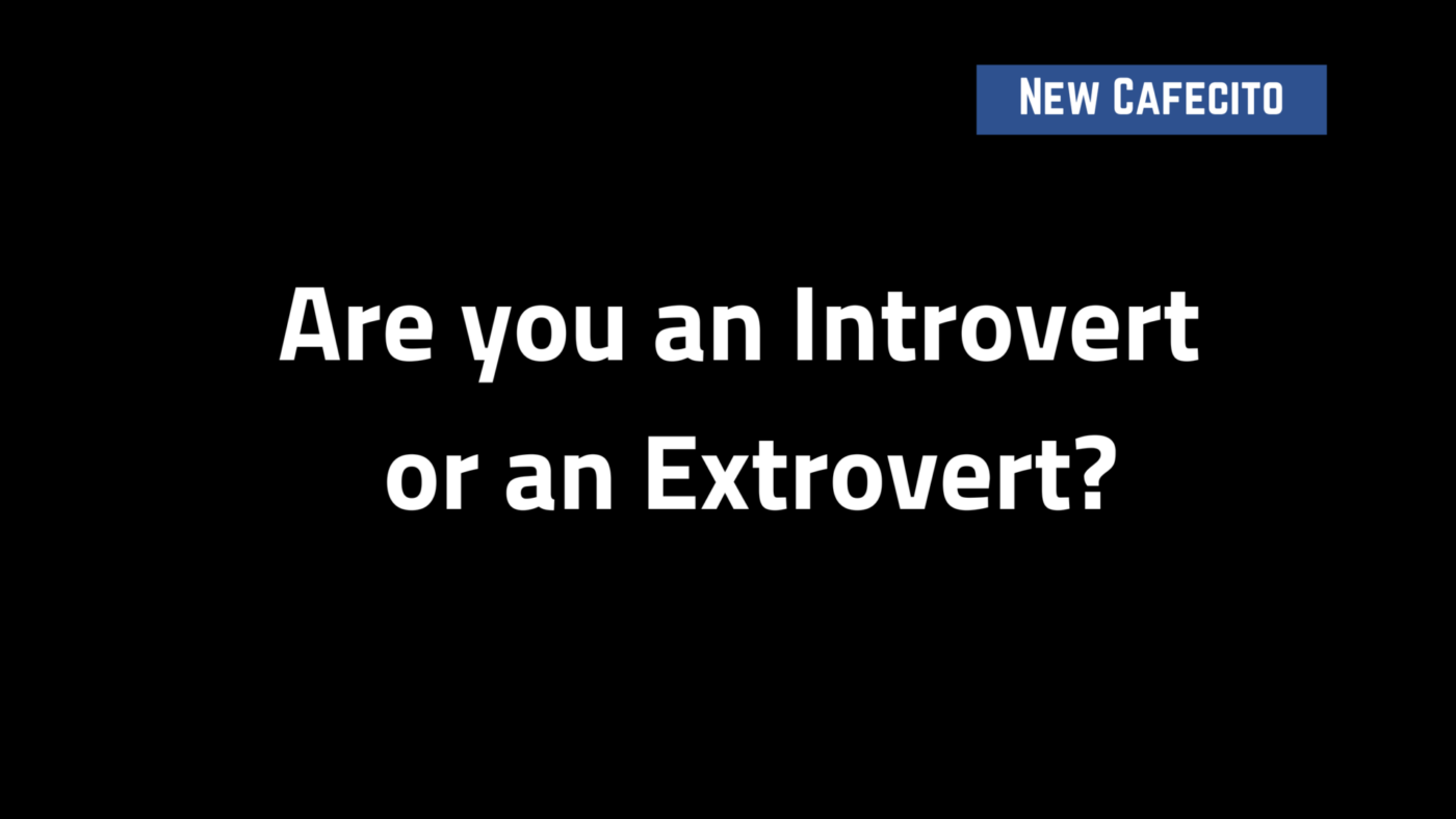 Are You an Introvert or an Extrovert? The Perez Sisters
