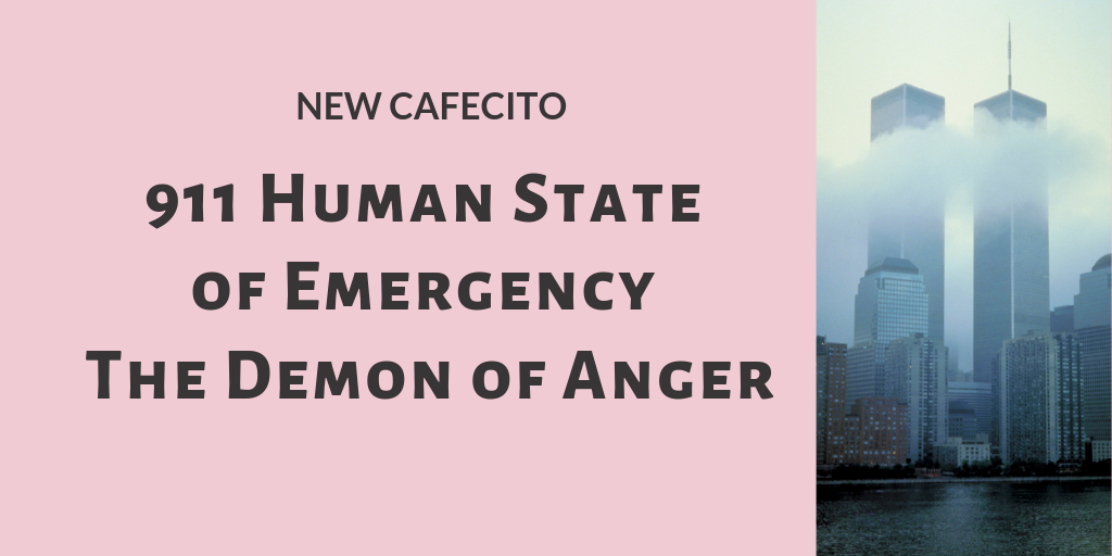 Human State of Emergency, The Demon of Anger Y Mas
