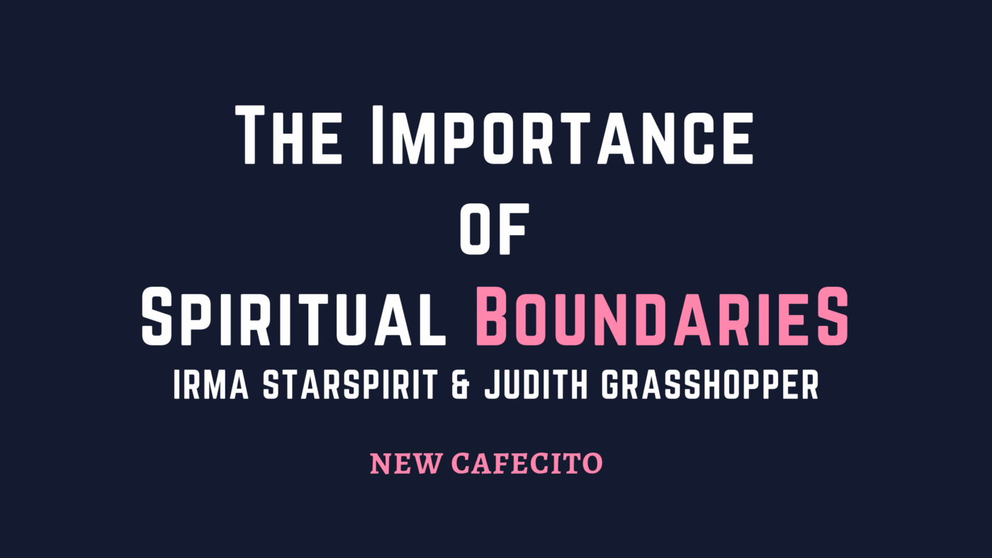 Importance of Spiritual Boundaries