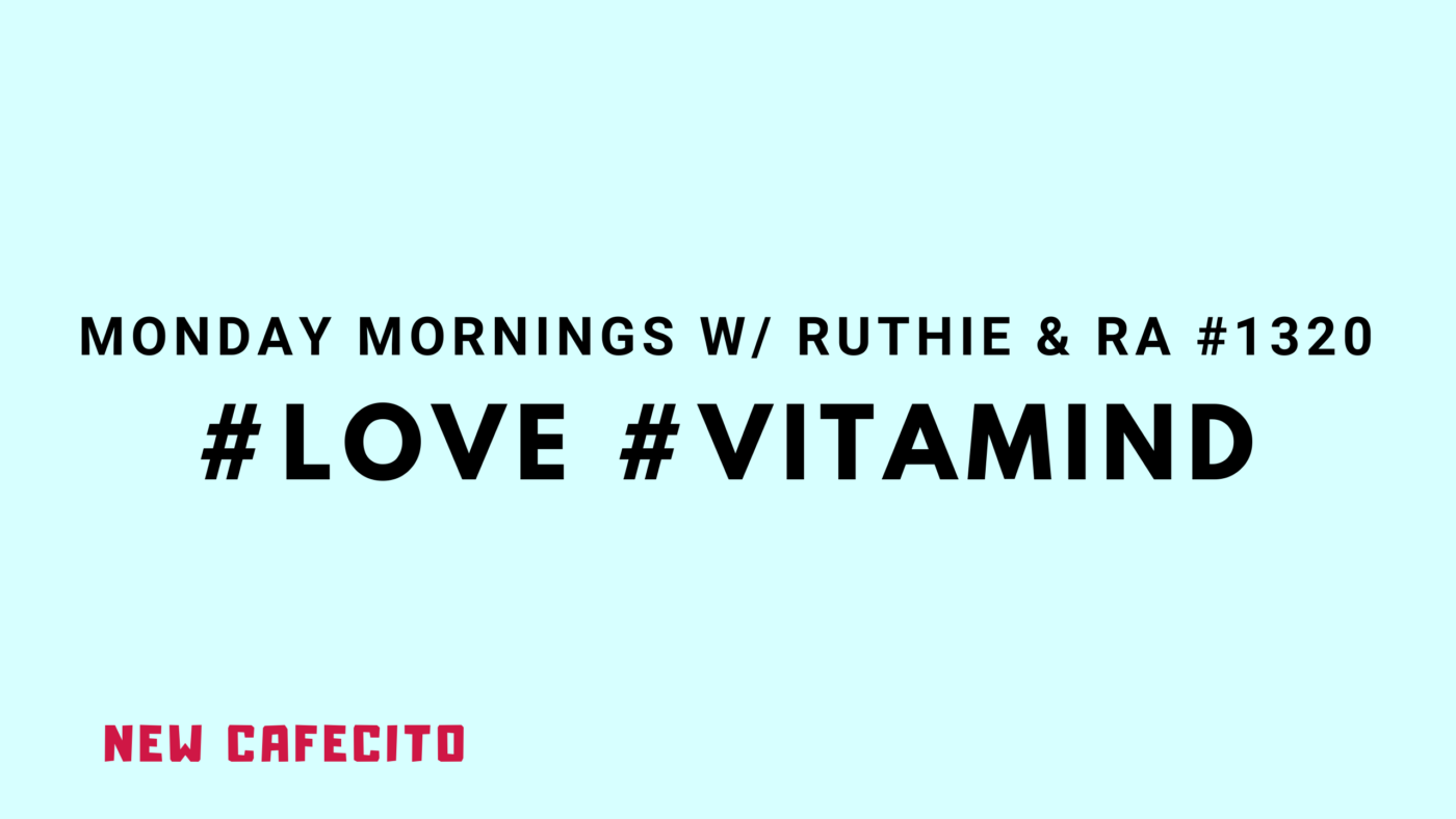 Monday Mornings w/ Ruthie and RA #1320
